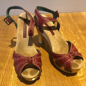 Marc by Marc Jacobs platform heels